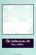 Garden as an Art, The Pdf/ePub eBook