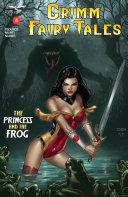 Grimm Fairy Tales Legacy Issue #4 [Pdf/ePub] eBook