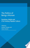 The Politics of Being a Woman
