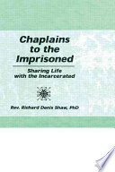 Chaplains To The Imprisoned