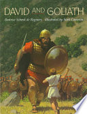 David And Goliath Book