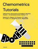 Chemometrics Tutorials Book