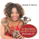 """A Quickie: Shirley'S 5/5/5"""