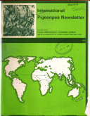 International Pigeonpea Newsletter