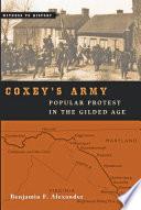 Coxey s Army Book
