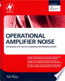Operational Amplifier Noise Book