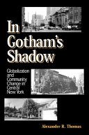 In Gotham's Shadow