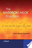 The Mizoroki-Heck Reaction
