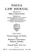 Nacca Law Journal