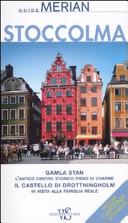 Guida Turistica Stoccolma. Con cartina estraibile Immagine Copertina