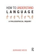 How to Understand Language
