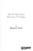 How to Make Money Make Sense to Children