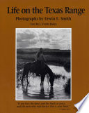Life on the Texas Range Book PDF