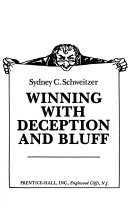 Winning With Deception And Bluff Book PDF
