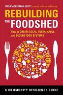 Rebuilding the Foodshed