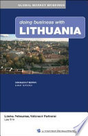 Doing Business with Lithuania