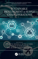 Sustainable Procurement in Supply Chain Operations Pdf/ePub eBook