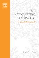 UK Accounting Standards