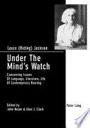 Under the Mind's Watch