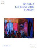 Pdf World Literature Today
