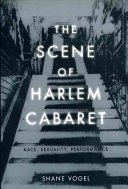 The Scene of Harlem Cabaret
