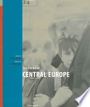 The Cinema of Central Europe