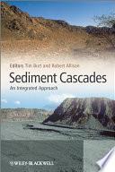 Sediment Cascades