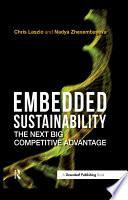Embedded Sustainability