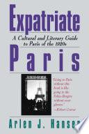 Expatriate Paris Book PDF
