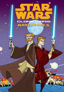 Star Wars: Clone Wars Adventures Vol. 1