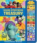 Disney Sound Storybook Treasury