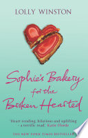 Sophie s Bakery For The Broken Hearted