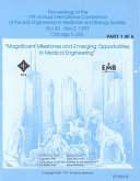 Proceedings of the 19th Annual International Conference of the IEEE Engineering in Medicine and Biology Society  Oct  30 Nov  2 1997  Chicago  IL  USA Book