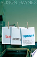 Time Money Happiness Book