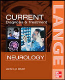 CURRENT Diagnosis   Treatment in Neurology