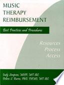 Music Therapy Reimbursement