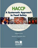 HACCP  a Systematic Approach to Food Safety