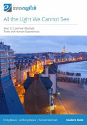 All the Light We Cannot See Student Book