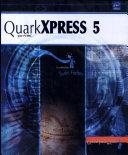 QuarkXpress 5 pour PC/MAC