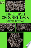Fine Irish Crochet Lace