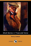 Henry Lawson Books, Henry Lawson poetry book