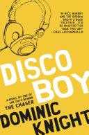 Disco Boy Pdf/ePub eBook