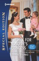 Pdf A Home for Nobody's Princess