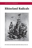 Rhineland Radicals