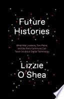 Future Histories Book PDF