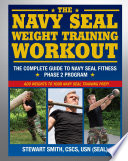 The Navy Seal Weight Training Workout Book PDF