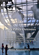 Family Policy Outcomes
