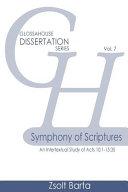 Symphony of Scriptures