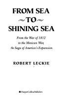 From Sea to Shining Sea Book
