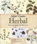 Culpeper S Herbal